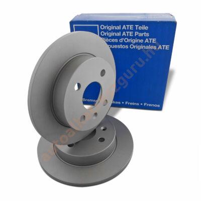 ATE - 24.0110-0251.1 - Féktárcsa hátsó