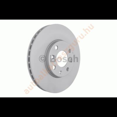 Bosch - 0986478881 - Féktárcsa első