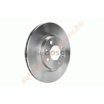 Bosch - 0986479B21 - Féktárcsa első