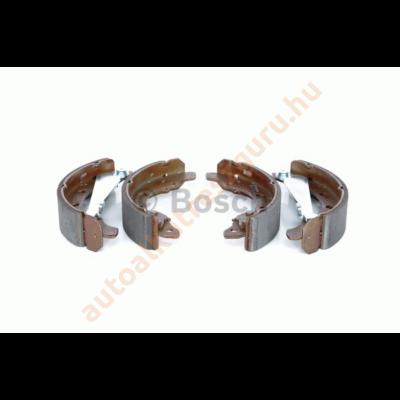 Bosch - 0986487270 - Fékpofa