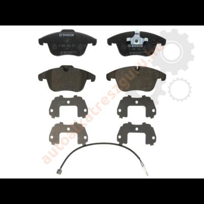 Bosch - 0986494371 - Fékbetét első