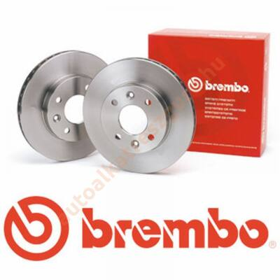 Brembo - 09.8760.10 - Féktárcsa első