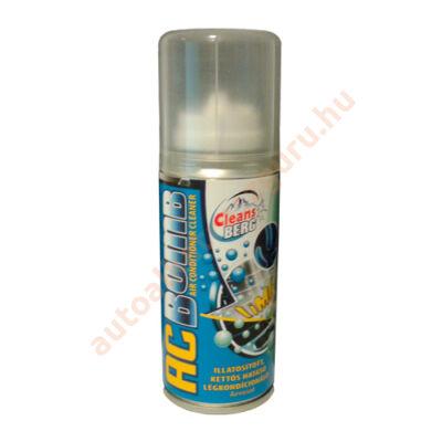 Klímatisztító bomba spray 100ml. Cleans Berg