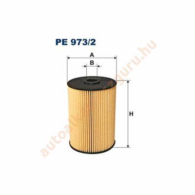 Filtron - PE973/2 - Üzemanyagszűrő