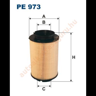 Filtron - PE973 - Üzemanyagszűrő