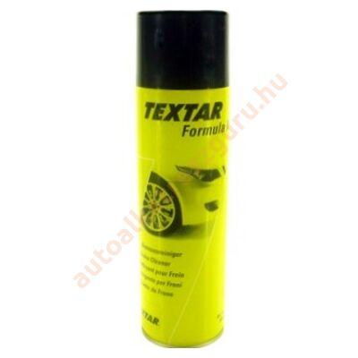 Féktisztító spray Textar 500ml.