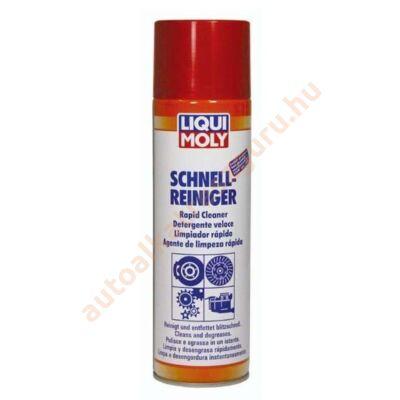 Féktisztító spray Liqui Moly 500ml.