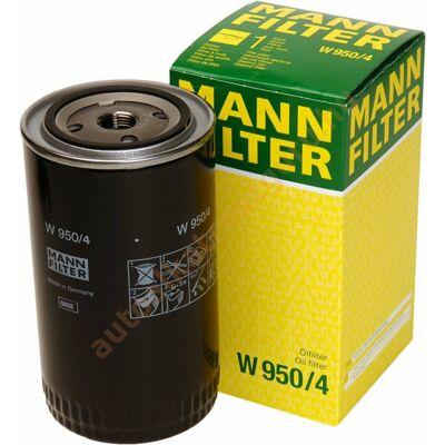 Mann-Filter - W950/4 - Olajszűrő