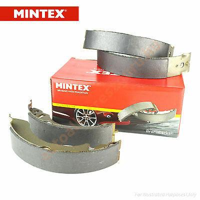 Mintex - MFR373 - Fékpofa
