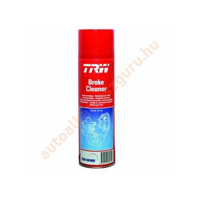 Féktisztító spray TRW 500ml.