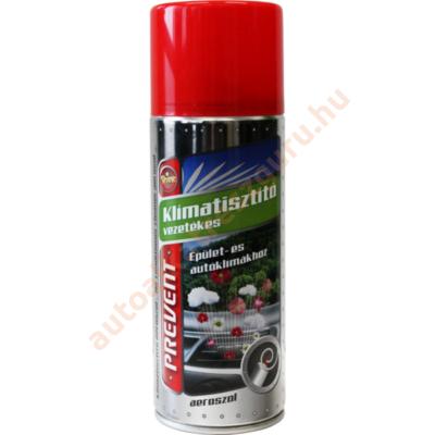 Klímatisztító spray 400ml. Prevent